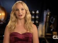 Candice Accola Season 4 Interview