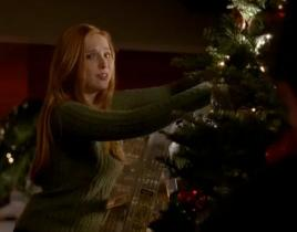 Castle Christmas Clip: What About Tradition?!?