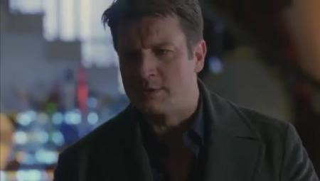 Castle Clip: A Father's Nightmare