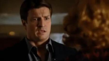 Castle Clip: A Love for Younger Men