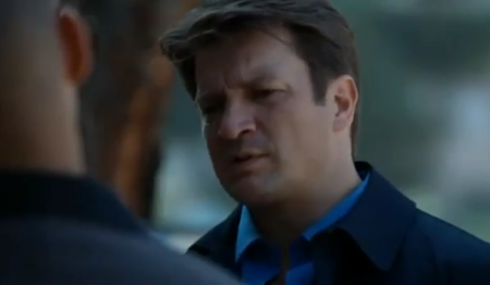"Castle Clip: ""Kill Shot"""