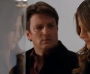Castle Clip: Meeting an Investigator
