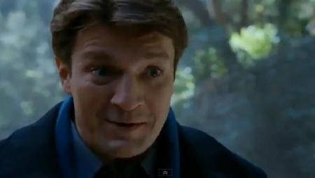 "Castle Clip: ""Once Upon a Crime"""