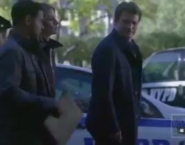 "Castle Clip: ""The Fast and the Furriest"""