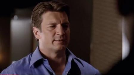 Castle Clip: Who Gets Cuffed?