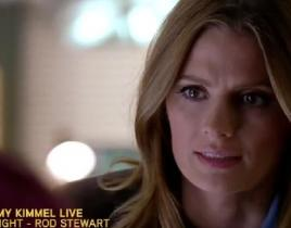 Castle Season Finale Promo: A Closed Caskett?