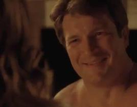 Castle Season Premiere Clip: It Wasn't a Dream