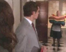 "Latest Gossip Girl Sneak Peek: ""Dan de Fleurette"""