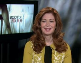 Dana Delany Interview