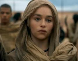 "Game of Thrones Episode Teaser: ""Second Songs"""