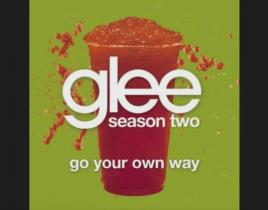 Glee Cast - Go Your Own Way