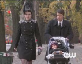 Gossip Girl 100th Episode Clips: Before the Wedding ...