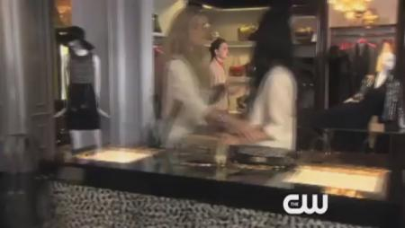 Gossip Girl 'All the Pretty Sources' Clip - Casual?!