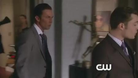 "Gossip Girl ""Con Heir"" Clip - Chuck and Jack"