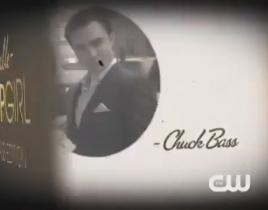"Gossip Girl ""G.G."" Promo: Chuck Bass Edition!"