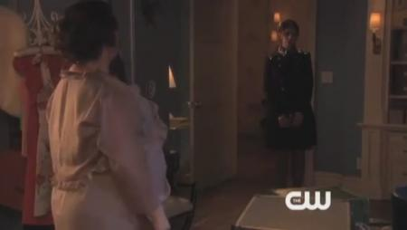 "Gossip Girl ""The Backup Dan"" Clip: Georgina & Dorota"