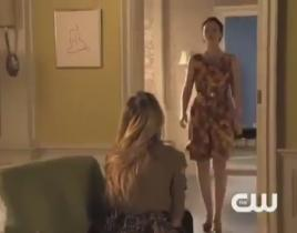 Gossip Girl 'The Fugitives' Clip - Confessions