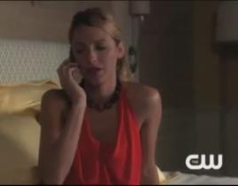 Gossip Girl 'The Return of the Ring' Clip - About the Diary ...