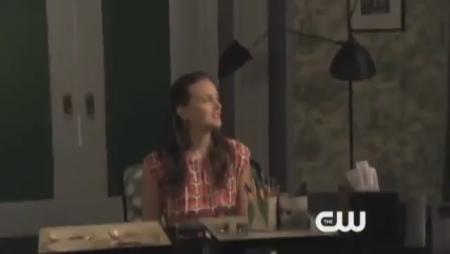 Gossip Girl 'Where the Vile Things Are' Clip - Eleanor and Blair