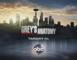Grey's Anatomy 'Dark Was the Night' Clip #1