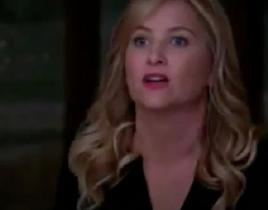 Grey's Anatomy 'Hard Bargain' Clip - Guilt