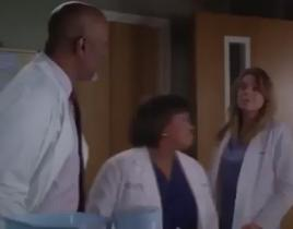 "Grey's Anatomy ""Hope for the Hopeless"" Clip: Sisters"