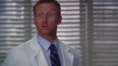 Grey's Anatomy 'I Was Made For Lovin' You' Clip - Staff Meeting