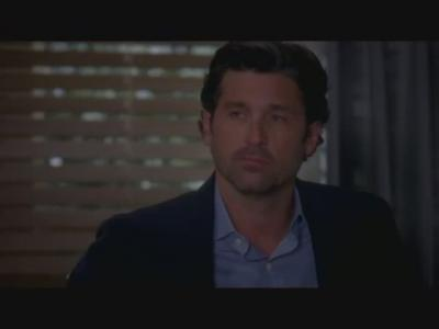 Grey's Anatomy 'Love, Loss & Legacy' Clip: She'll Be Back