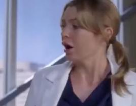 Grey's Anatomy 'Readiness is All' Clip - Calm Before The ...