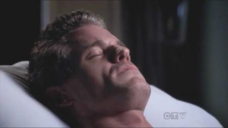 Grey's Anatomy Season 9 Premiere Clip - Mark Sloan Dies