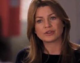 Grey's Anatomy 'She's Killing Me' Clip - The Gene
