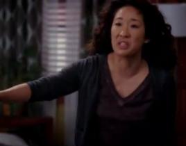 "Grey's Anatomy ""Support System"" Clip - I Have a Right"