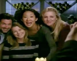 Grey's Anatomy 'The End is the Beginning is the End' Promo