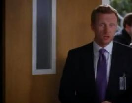 Grey's Anatomy 'The Face of Change' Clip - Benefits