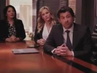 Grey's Anatomy 'This is Why We Fight' Clip - The Pitch