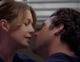 Grey's Anatomy 'Walking on a Dream' Promo