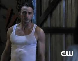 Hart of Dixie Season Finale Clip: Quiet, Goat!