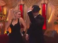 Hines Ward and Kym Johnson - Quickstep