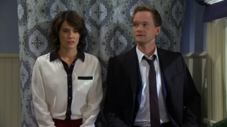 "How I Met Your Mother Clip: ""Symphony of Illumination"""