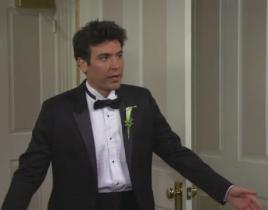 How I Met Your Mother Clip: Wedding Preparation