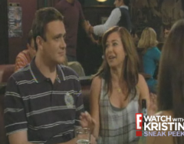 How I Met Your Mother: Season Premiere Sneak Peeks