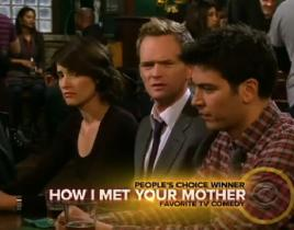 "How I Met Your Mother Promo: ""46 Minutes"""