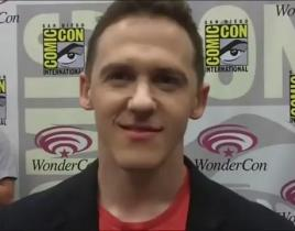Jeff Davis WonderCon Interview