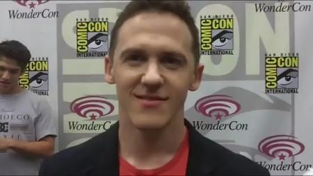 Jeff Davis WonderCon Interview