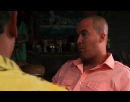 "Burn Notice Clips: ""Made Men"""