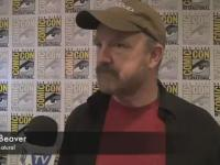 Jim Beaver Comic-Con Interview
