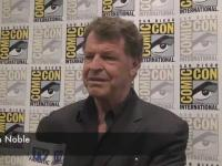 John Noble Comic-Con Interview