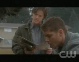 "Supernatural Clips: ""Jump the Shark"""