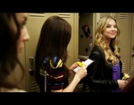 "Pretty Little Liars Clips: ""Keep Your Friends Close"""
