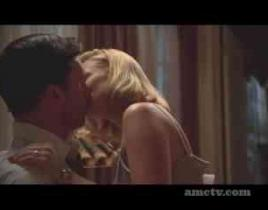 Mad Men Season Three Promos: Romance and Comedy